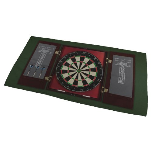 Dart Board Bath Towel - Small